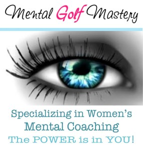 Mental Golf Mastery Logo