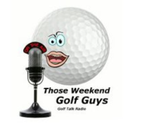 The weekend golf guys